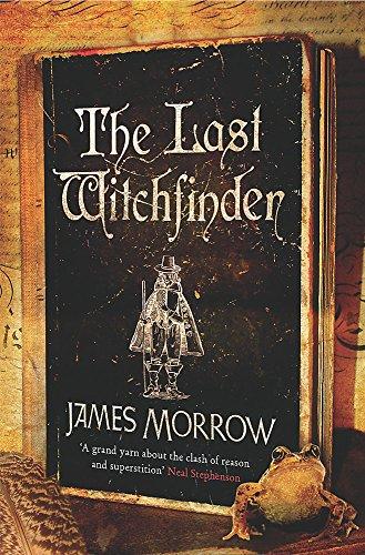 9780297852599: The Last Witchfinder: na