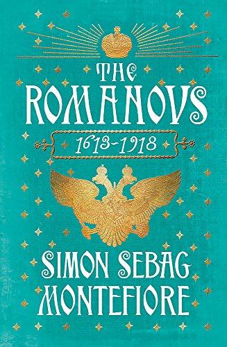 9780297852667: The Romanovs: 1613-1918