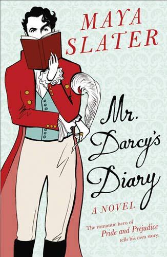 9780297852681: Mr Darcy's Diary