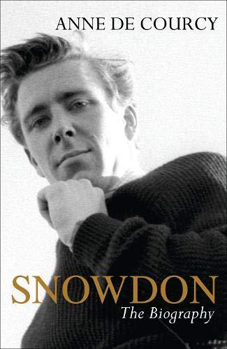 9780297852759: Snowdon: The Biography