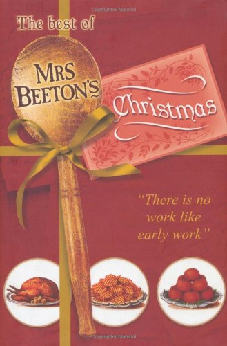 9780297853077: The Best Of Mrs Beeton's Christmas