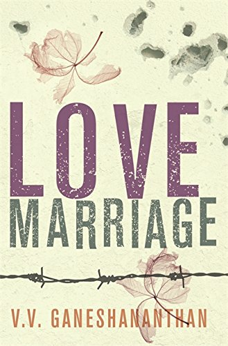 9780297853176: Love Marriage
