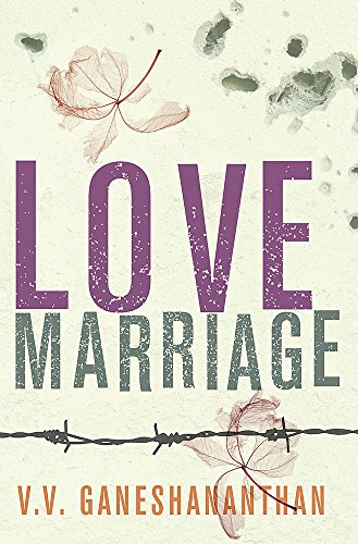 9780297853183: Love Marriage