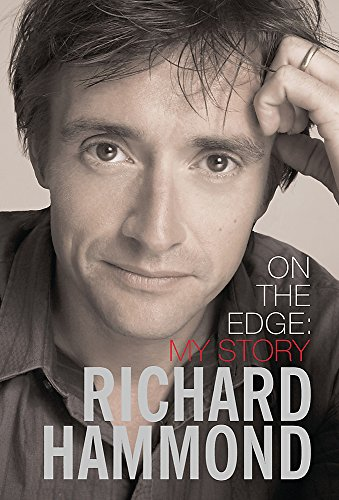9780297853275: On the Edge: My Story