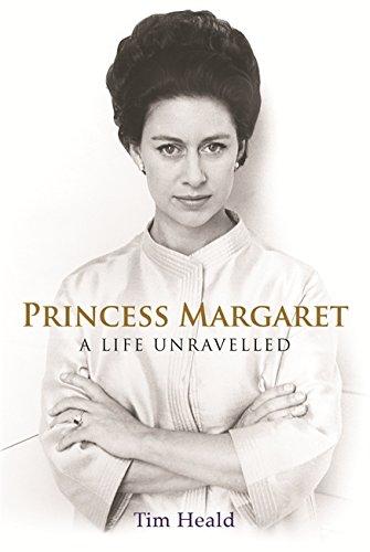 9780297853428: Princess Margaret
