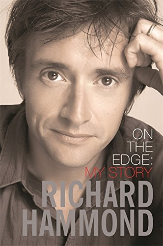 9780297853558: On The Edge: My Story