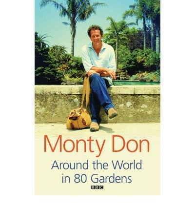 9780297854272: Around The World In 80 Gardens