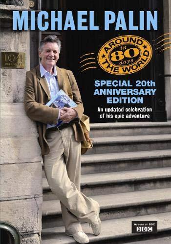 9780297854289: Around The World In Eighty Days