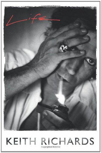 9780297854395: Life: Keith Richards
