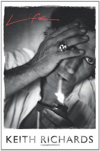 9780297854395: Life: Keith Richards