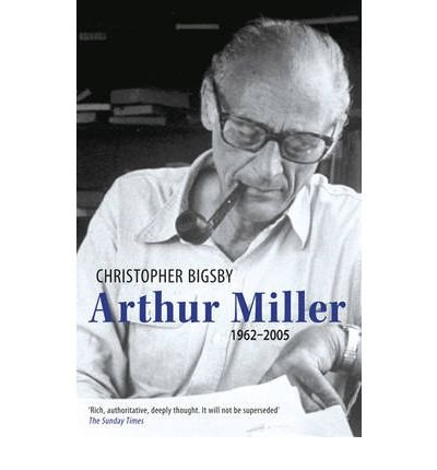 9780297854425: Arthur Miller: The Definitive Biography
