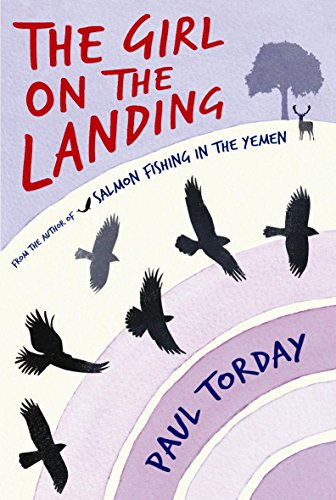 9780297855330: The Girl On The Landing