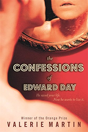 9780297855354: The Confessions of Edward Day