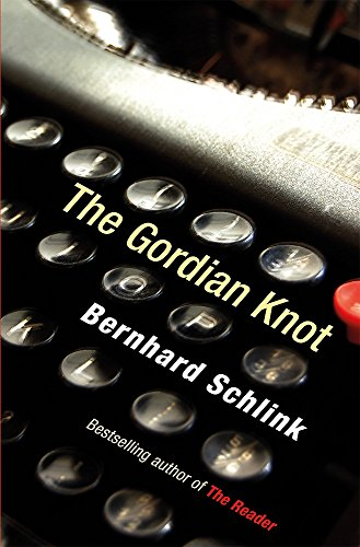 9780297855361: The Gordian Knot