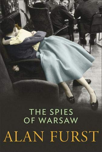 9780297855415: The Spies of Warsaw