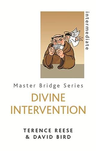 9780297855590: Divine Intervention (Master Bridge Series)