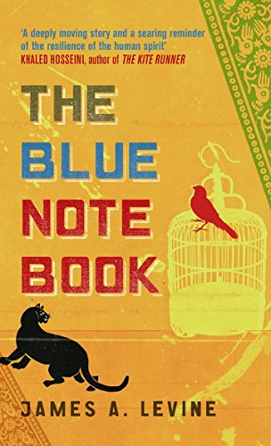9780297855613: The Blue Notebook