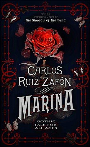 9780297856474: Marina