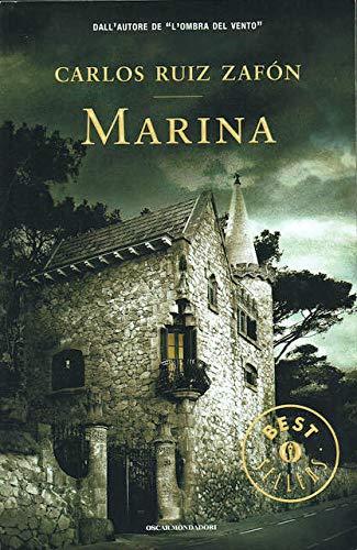 9780297856481: Marina