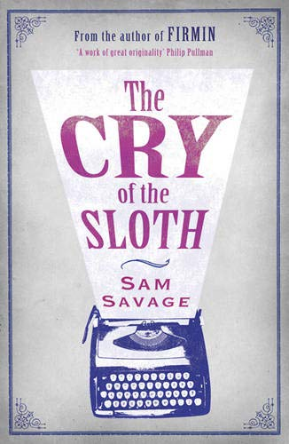 9780297856498: Cry of the Sloth
