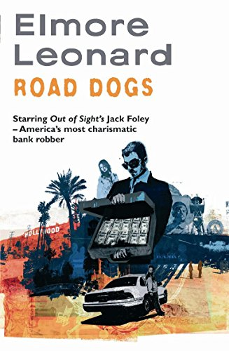 9780297856702: Road Dogs