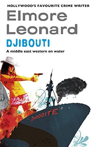 9780297856733: DJIBOUTI.