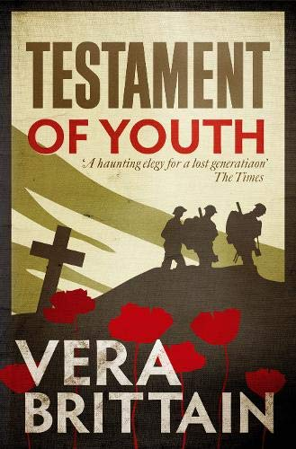 Image result for testament of youth book