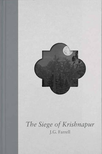 9780297858829: The Siege Of Krishnapur