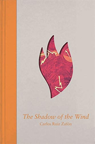9780297858836: The Shadow of the Wind: The Cemetery of Forgotten Books 1