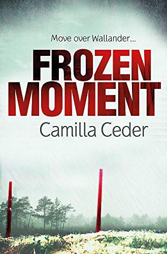 Frozen Moment: Ceder, Camilla