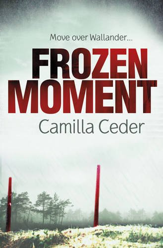 9780297859499: Frozen Moment