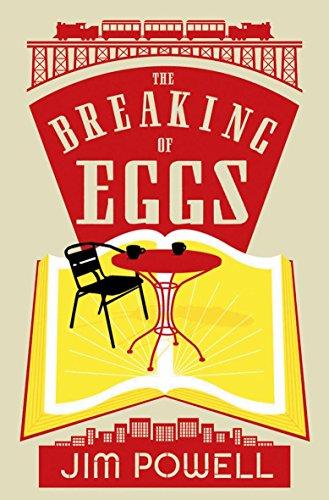9780297859697: The Breaking of Eggs