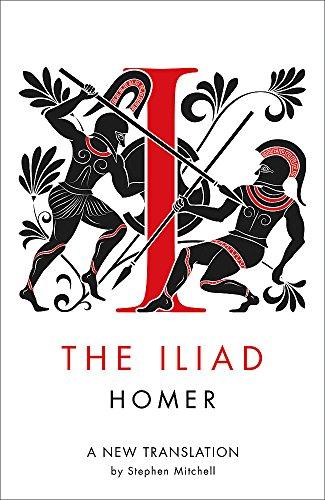 9780297859734: The Iliad: A New Translation