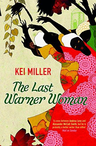 9780297860778: The Last Warner Woman