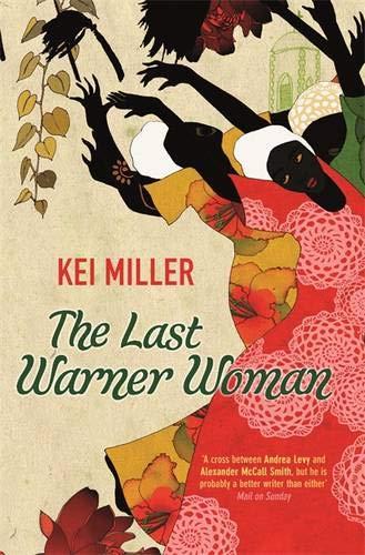 9780297860792: The Last Warner Woman
