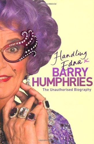 9780297860839: Handling Edna: The Unauthorised Biography