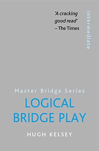9780297860921: Logical Bridge Play (Master Bridge Series)