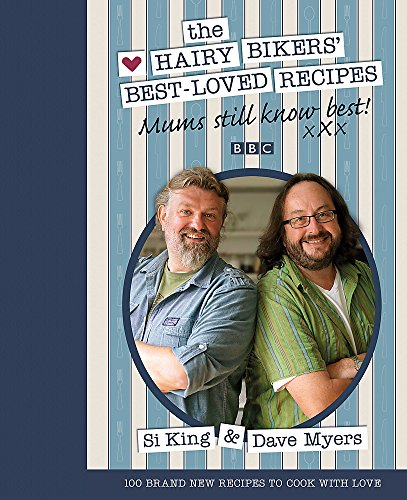9780297863236: Mums Still Know Best: The Hairy Bikers' Best-Loved Recipes