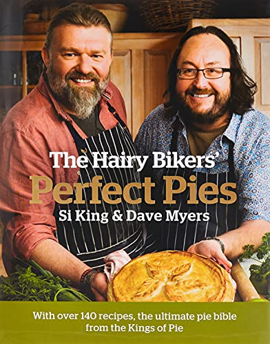 9780297863250: The Hairy Bikers' Perfect Pies: The Ultimate Pie Bible from the Kings of Pies