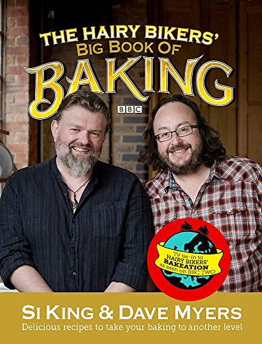 9780297863267: The Hairy Bikers' Big Book of Baking