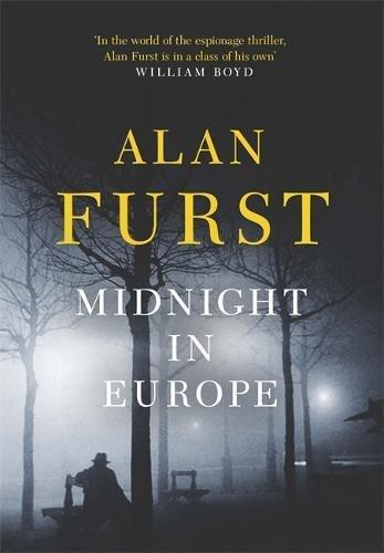 9780297863953: Midnight in Europe