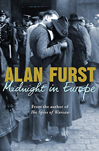 9780297863960: Midnight in Europe