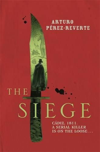 9780297864325: Siege