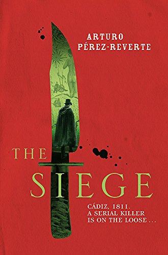 9780297864332: The Siege