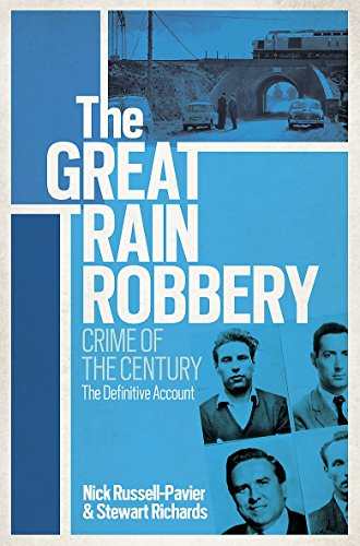 9780297864394: The Great Train Robbery: Crime of the Century: The Definitive Account