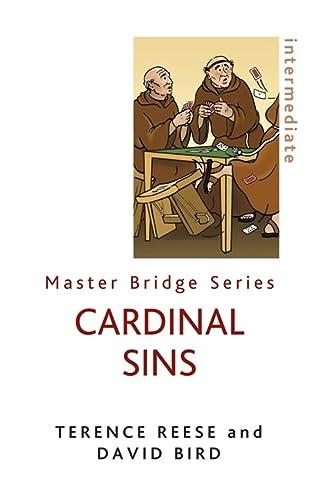 9780297864431: Cardinal Sins