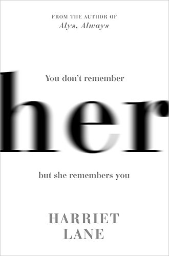 9780297865063: Her