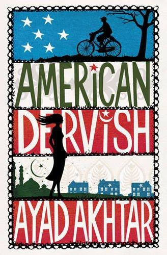9780297865445: American Dervish