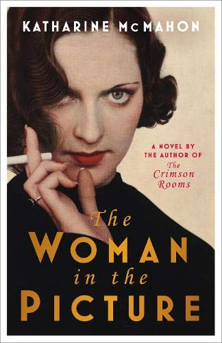 The Woman in the Picture: McMahon, Katharine