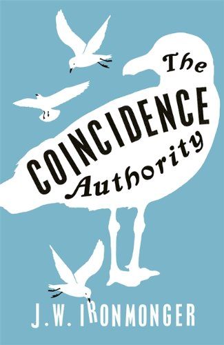 9780297866138: The Coincidence Authority